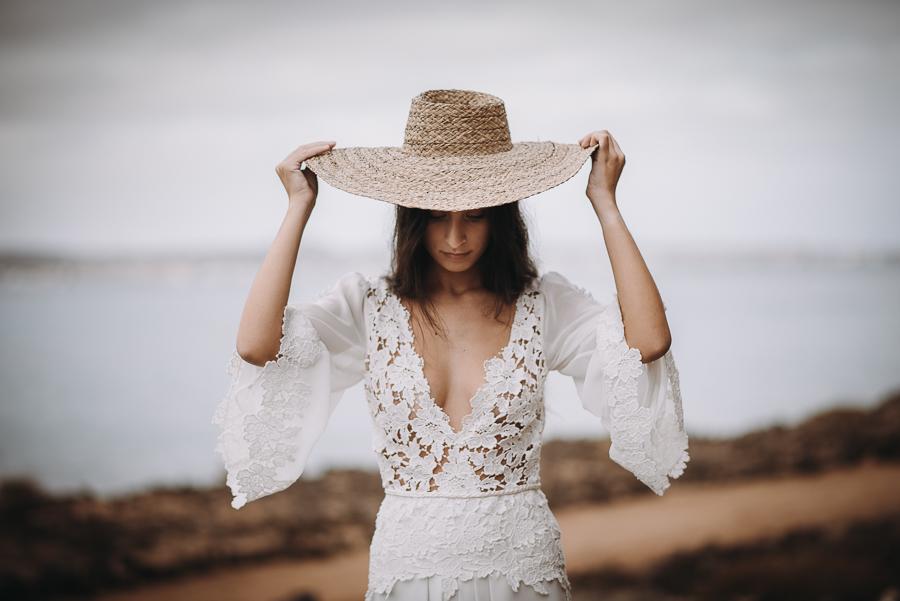 El sombrero de paja