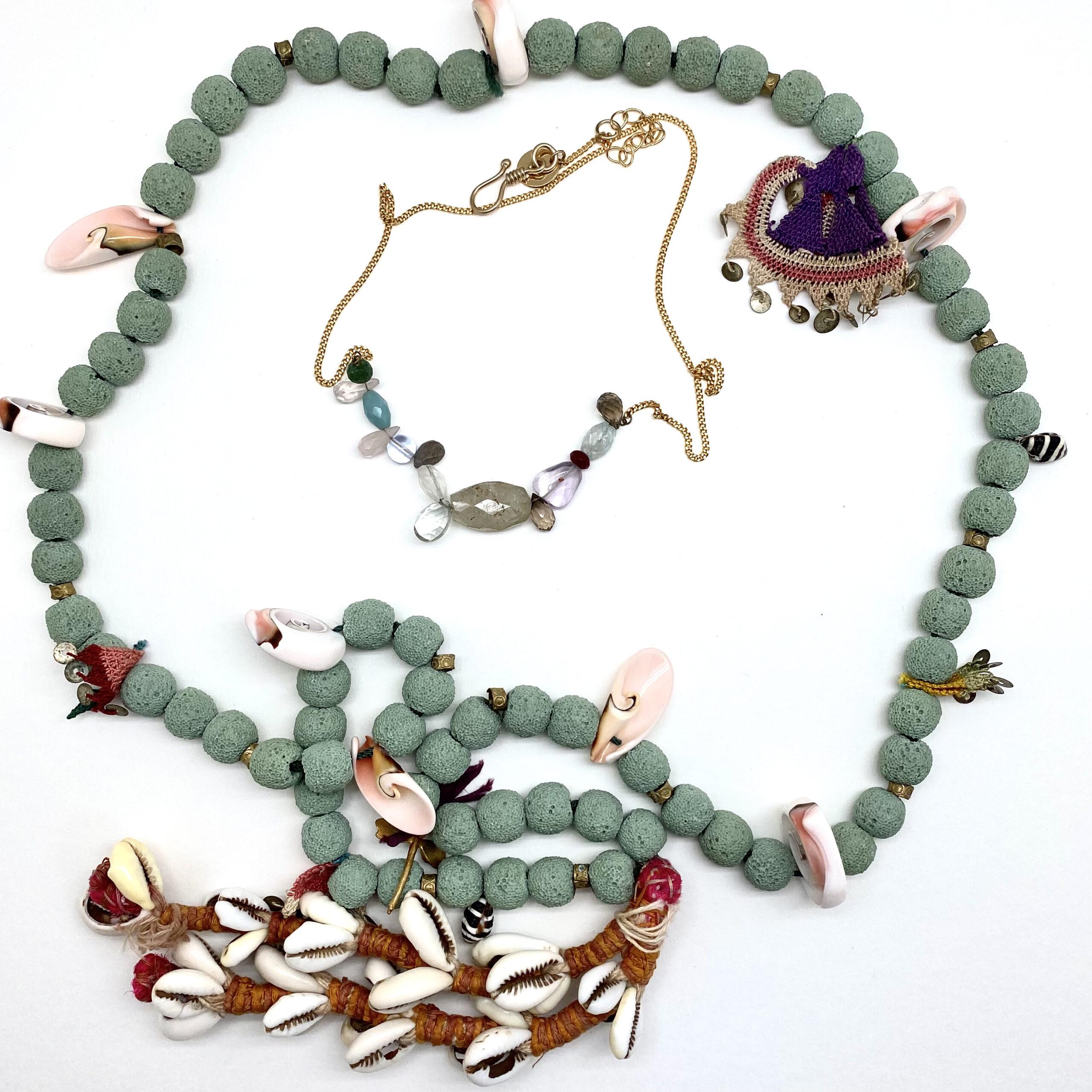 joyas sostenibles verdeagua